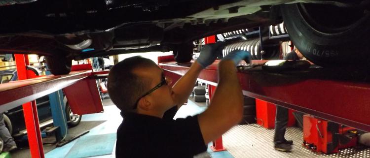 car repairs cornwall